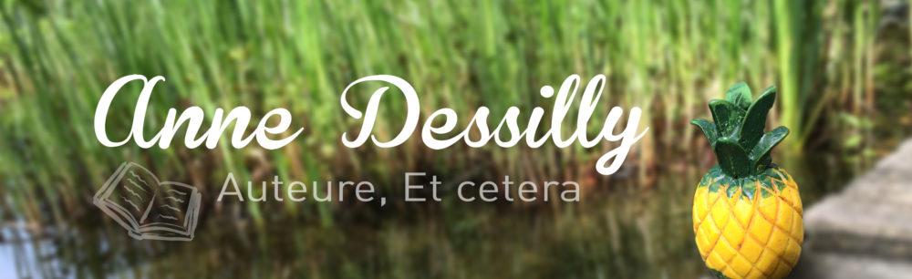 anne Dessilly